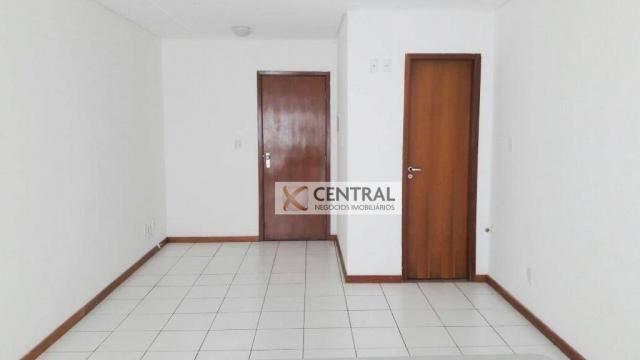 Sala comercial à venda, Caminho das Árvores, Salvador - SA0018. - Foto 2