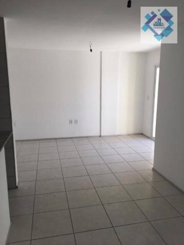 Apartamento com 3 dormitórios à venda, 60 m² por R$ 250.000 - Passaré - Fortaleza/CE - Foto 11