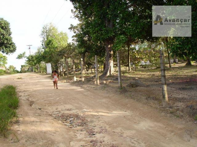 Chácara com 3 dormitórios à venda, 20000 m² por R$ 500.000,00 - Carne de Vaca - Goiana/PE - Foto 19