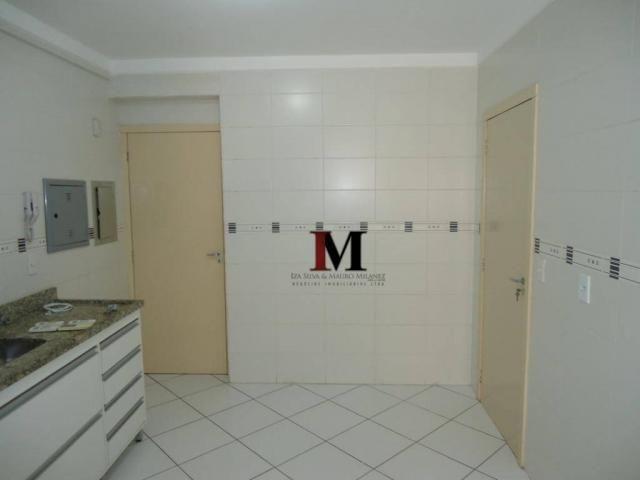Alugamos apartamento com 3 quartos sendo 1 com armarios - Foto 19
