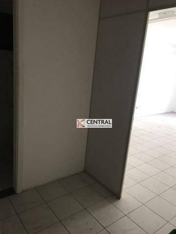 Sala para alugar, 84 m² por R$ 1.500,00/mês - Stiep - Salvador/BA - Foto 3