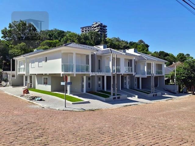 Casa para alugar com 2 dormitórios em Santo inácio, Santa cruz do sul cod:3569