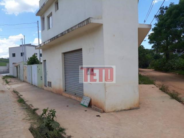 Loja Comercial,Residencial Rio Verde ll, São Lourenço,MG,Geraldo Santana (35)3331-7160 (35 - Foto 3