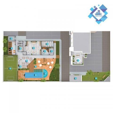 Apartamento  58 m² no Passaré. - Foto 15