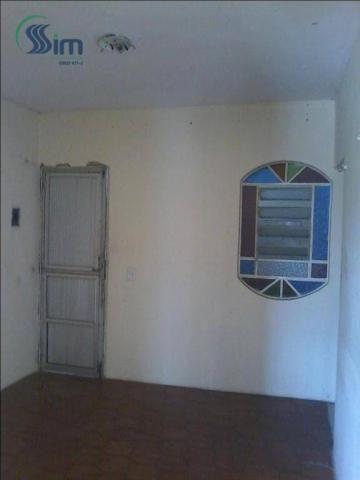 Ótimo apartamento no Novo Mondubim - Foto 8