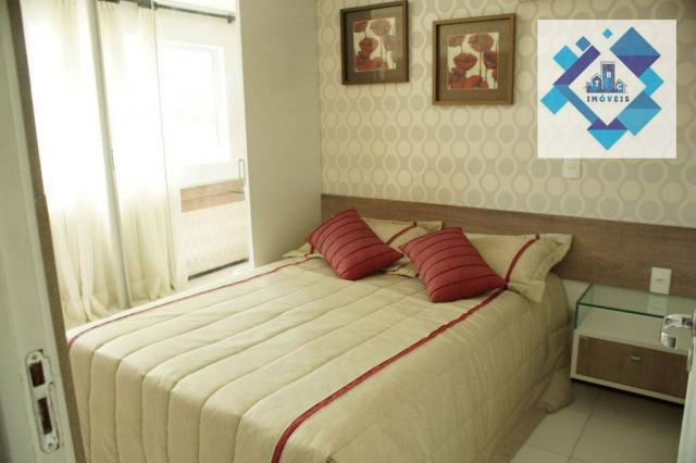 Apartamento  58 m² no Passaré. - Foto 8