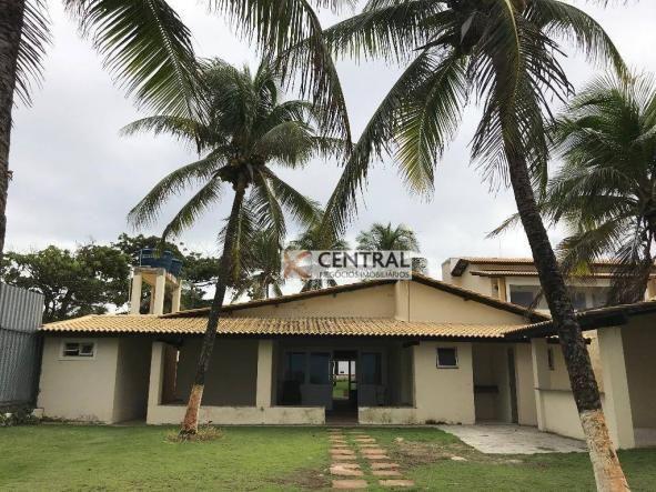 Casa residencial para locação, Jauá, Camaçari - CA0180. - Foto 8