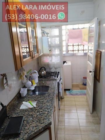 Apartamento para Venda em Pelotas, Centro, 3 dormitórios, 2 banheiros - Foto 2