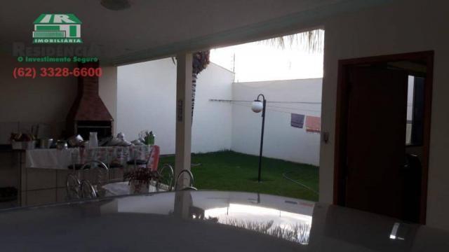Casa residencial à venda, Parque Brasília 2ª Etapa, Anápolis. - Foto 13