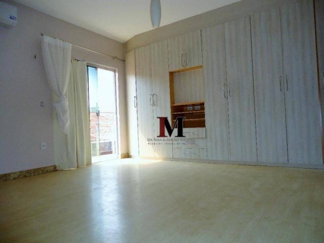 Alugamos e vendemos lindo sobrado em condominio fechadocom espaço gourmet e piscina priva - Foto 9