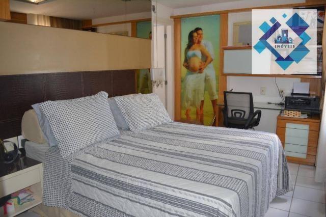 Apartamento, 87m² no Bairro Cidade dos Funcionários - Foto 9