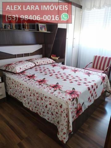 Apartamento para Venda em Pelotas, Centro, 3 dormitórios, 2 banheiros - Foto 15