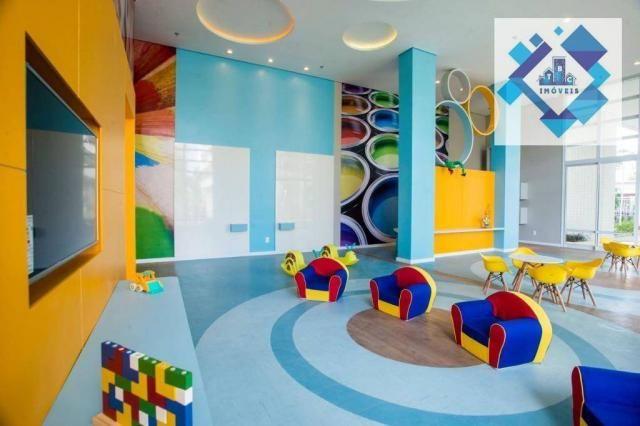 Apartamento - Residencial, 103 m² (Área Útil) - Foto 14
