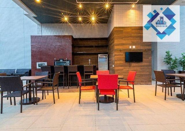 Apartamento, 90m²  no melhor da Cidade dos Funcionários. - Foto 13