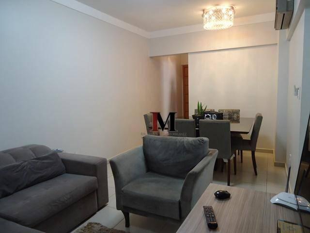 Vendemos apartamento mobiliado no Torre de Italia - Foto 11