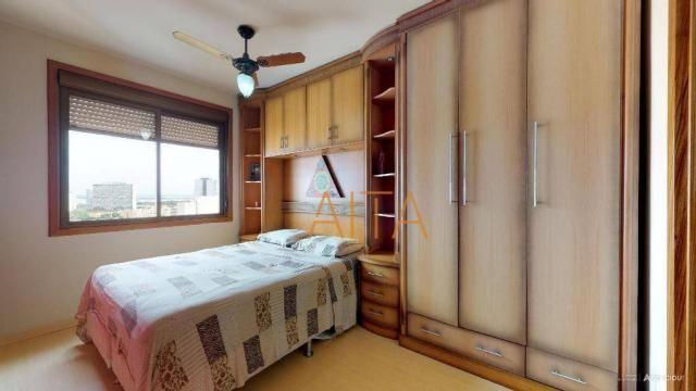 Apartamento à venda, 63 m² por R$ 639.000,00 - Cidade Baixa - Porto Alegre/RS - Foto 11