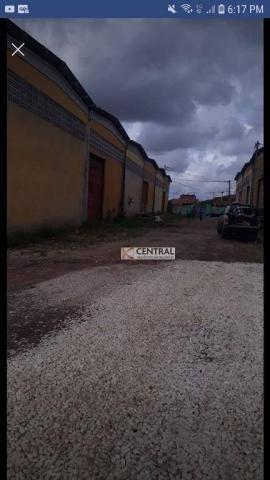 Galpão à venda por R$  - Centro Industrial de Aratu - Simões Filho/BA - Foto 2