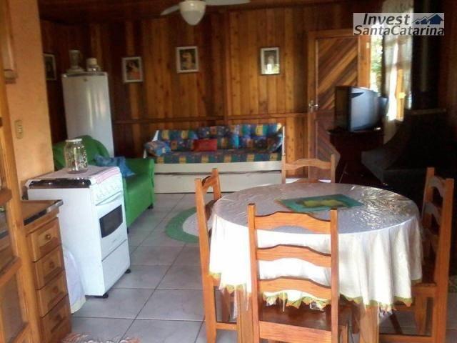 Linda pousada em Garopaba,  6 casas de 1 e 2 dormitórios, área de 12.000 m², arborizada. - Foto 14