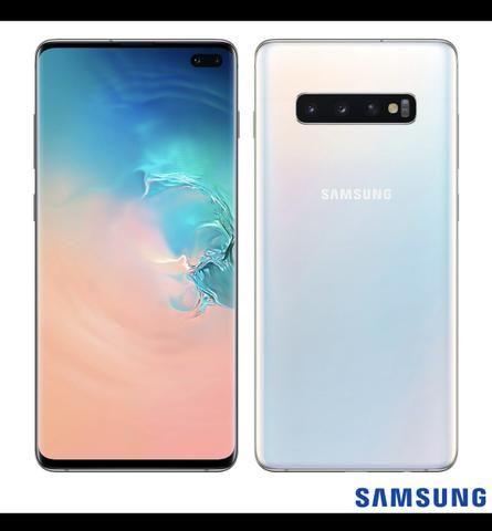 Samsung Galaxy S10+ ( Plus ) 128 GB Lacrado na caixa - Foto 6