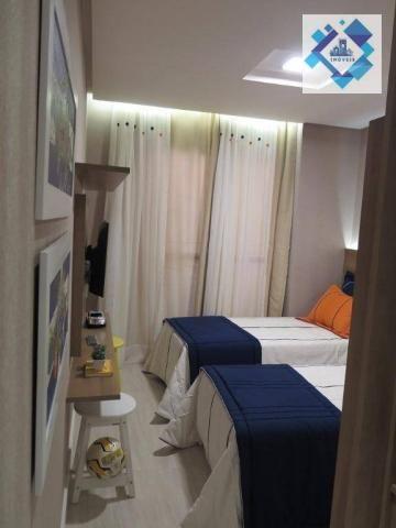 Apartamentos 158m² novo, pronto para morar na Aldeota! - Foto 8