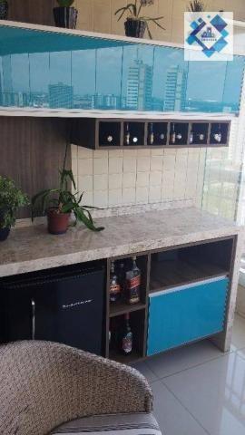 Apartamento 144 m² no Bairro de Fátima. - Foto 9
