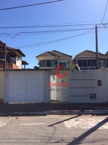 Duplex de 5 quartos, Mirante da Lagoa, Macaé - Foto 2