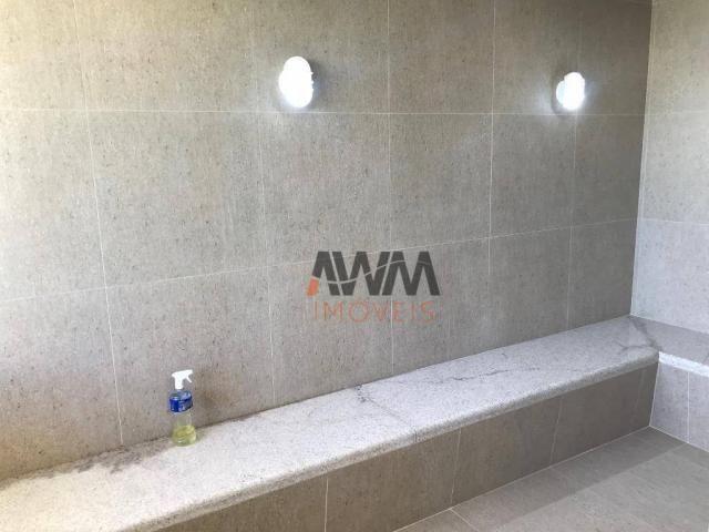 Apartamento com 2 dormitórios à venda, 66 m² por R$ 306.000 - Setor Coimbra - Goiânia/GO - Foto 17