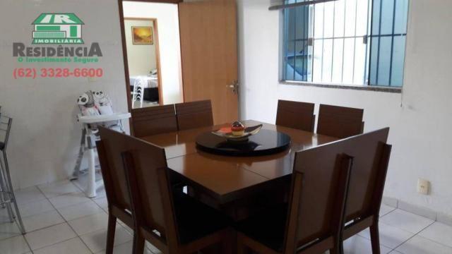 Casa residencial à venda, Parque Brasília 2ª Etapa, Anápolis. - Foto 8