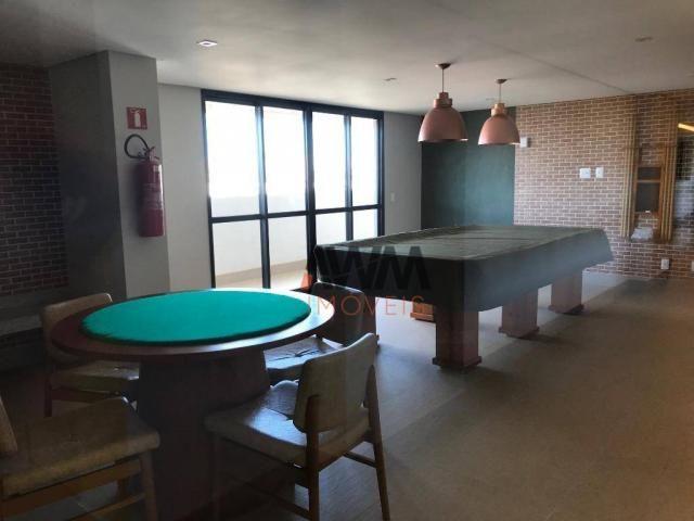 Apartamento com 2 dormitórios à venda, 66 m² por R$ 306.000 - Setor Coimbra - Goiânia/GO - Foto 13
