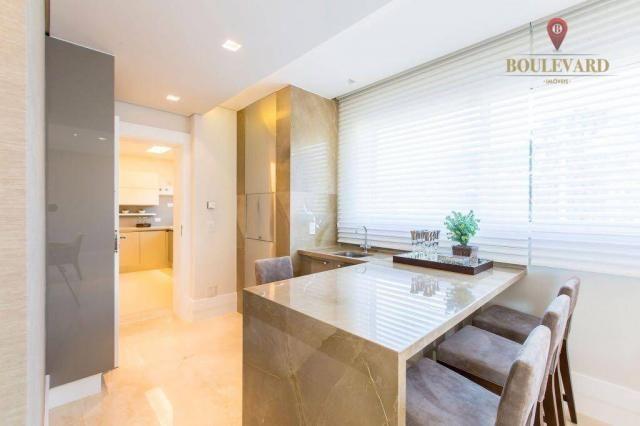 Apartamento 1 por Andar 4 Suites no Ecoville - Foto 13
