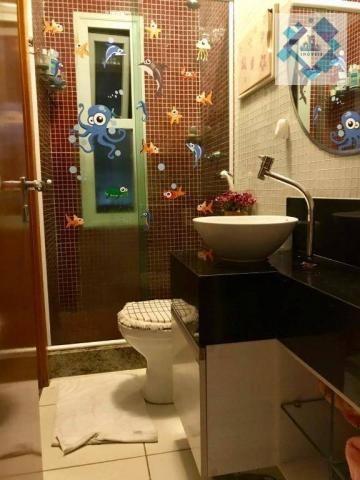 Condominio Green Life 1, 70m², 3 dormitorios, Guararapes - Foto 13