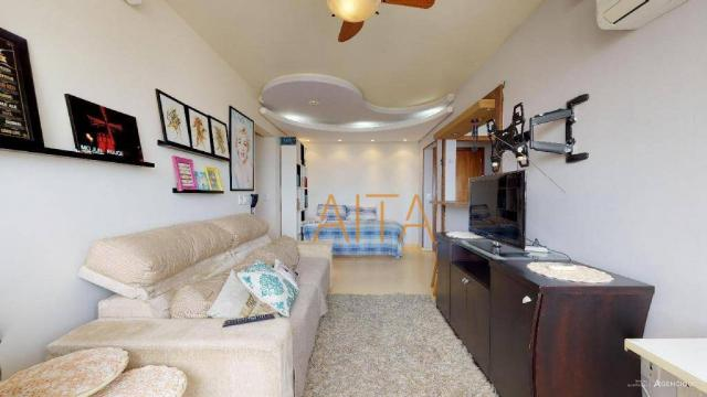 Apartamento à venda, 63 m² por R$ 639.000,00 - Cidade Baixa - Porto Alegre/RS - Foto 4