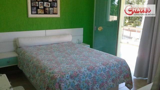 Casa Venda  Condomínio  Arauá - Barra Grande - Foto 15