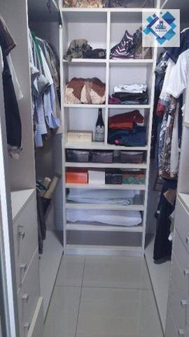 Apartamento 144 m² no Bairro de Fátima. - Foto 20