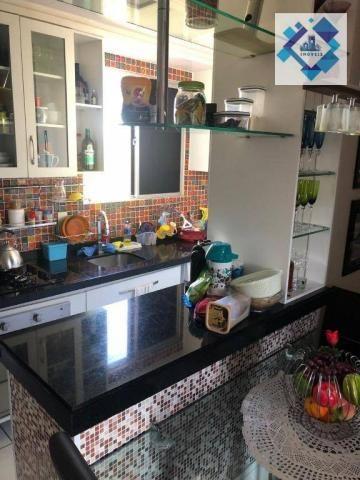 Apartamento 60m, ótima localização no Bairro de Messejana - Foto 7