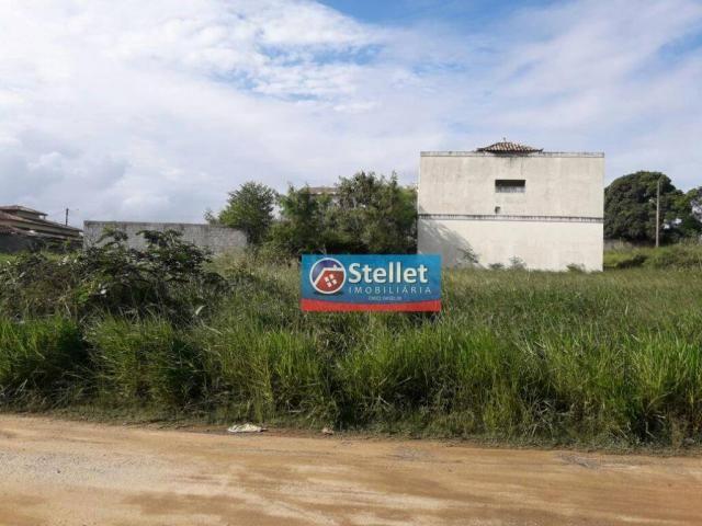Terreno residencial à venda, Maria Turri, Rio das Ostras. - Foto 3