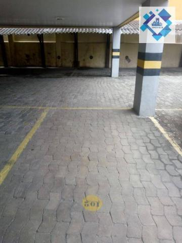 Apartamento, sul nascente, 6 m² na Aldeota. - Foto 14