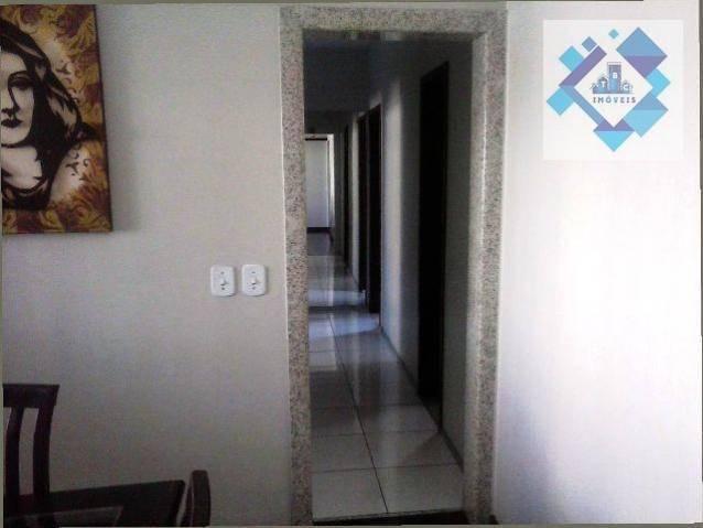 Condominio Champs Elyesee, 4 quartos, 112m², Papicu - Foto 17