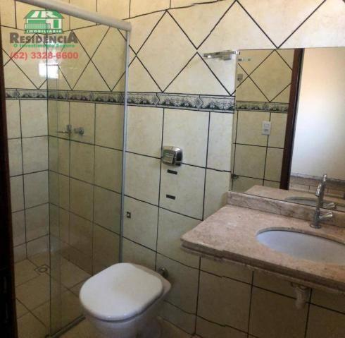Chácara com 2 dormitórios para alugar, 4000 m² por R$ 2.500/mês - Chácaras Americanas - An - Foto 7