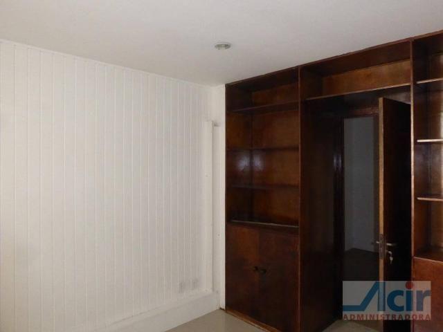 Sala para alugar, 65 m² por R$ 1.300/mês - Centro - Rio de Janeiro/RJ - Foto 5