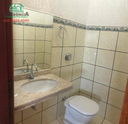 Chácara com 2 dormitórios para alugar, 4000 m² por R$ 2.500/mês - Chácaras Americanas - An - Foto 19