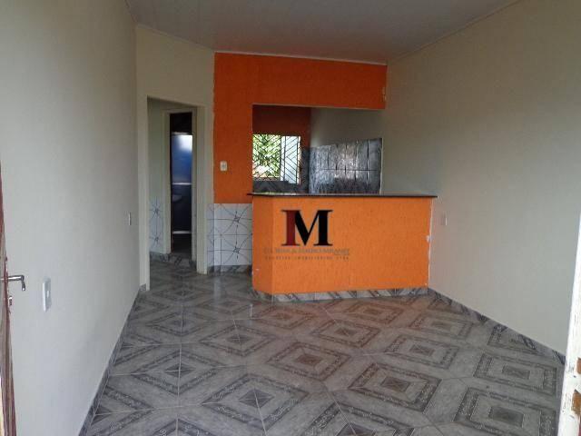 Alugamos apartamento com 2 quartos atras da TV Rondonia - Foto 3