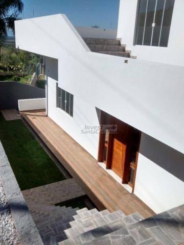 Excelente residencia em praia da Gamboa com vista espetacular, ótima construção, casa nova - Foto 10
