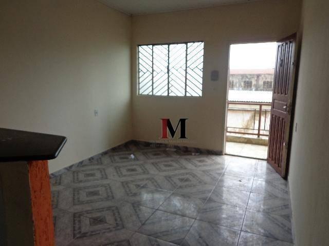 Alugamos apartamento com 2 quartos atras da TV Rondonia - Foto 4