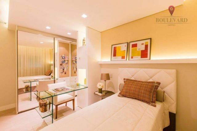 Apartamento 1 por Andar 4 Suites no Ecoville - Foto 20
