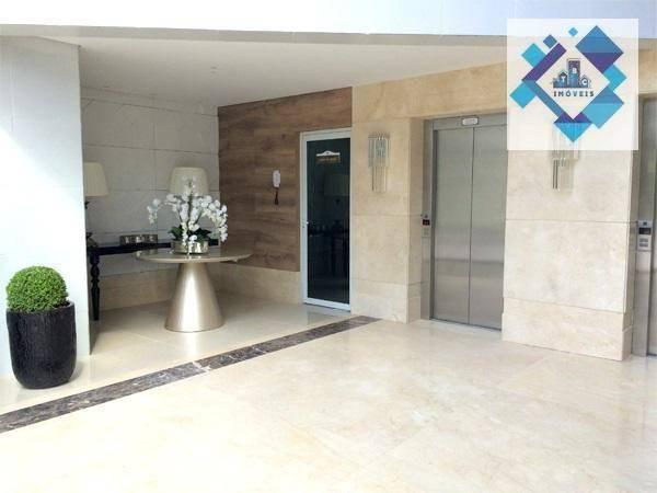 Apartamento 237 m² no Meireles. - Foto 6