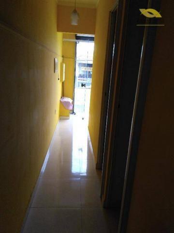 Salão para alugar por R$ 1.400/mês - Vila Dalila - São Paulo/SP - Foto 16