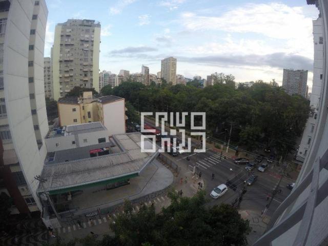 Apartamento residencial para locação, Icaraí, Niterói. - Foto 2