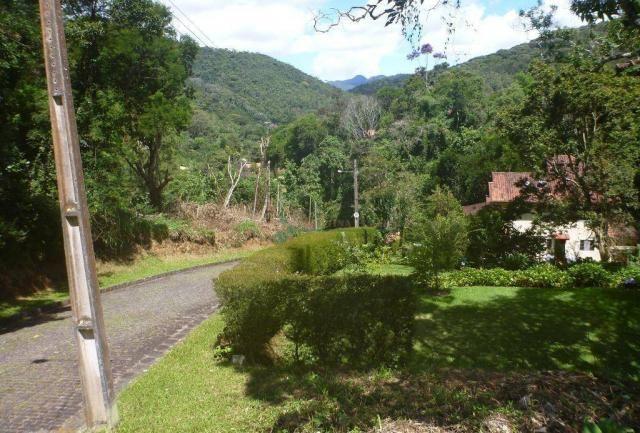 Terreno residencial à venda, Vargem Grande, Teresópolis. - Foto 2