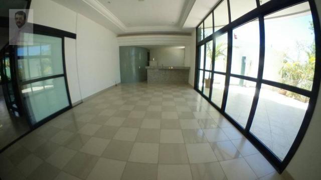 Apartamento com 3 Suítes à venda, 135 m² por R$ 950.000 - Rio Vermelho - Salvador/BA - Foto 13